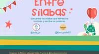 A continuación, os compartimos este material sobre conciencia silábica y lecto-escritura. ⠀ ⠀ Consiste en 44 tarjetas en las cuales el/la niño/a debe seleccionar las sílabas que forman los nombres […]