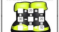 Estimular en los niños y en las niñas el interés y la adquisición de destrezas en la resolución de problemas donde se utilicen las Operaciones Básicas de Adición, Sustracción, Multiplicación […]