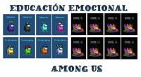 Os comparto un nuevo material para trabajar la educación emocional con ayuda de los personajes del Among Us. En él encontrarás: Imagen, que nos puede servir para hacer una careta. […]