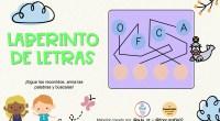 ¡Hola! 😉 Hoy os traemos Dani de@fono.grafia02 y Carlos de @aula_ptpara compartir con vosotras este juego para trabajar la lectoescritura. Son tarjetas que en la que cada una habrá que […]