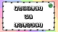 Hoy compartimos estos bonitos puzzles de dos piezas para aprender los colores. Hay que unir la imagen con su color correspondiente. Los puzzles refuerzan la agudeza visual y habilidades espaciales, […]
