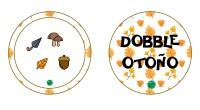 Juegos como el dobble, que consiste en encontrar el elemento común entre distintas tarjetas con dibujos relacionados, permite trabajar aspectos comola discriminación visual, la concentración, los reflejos y el vocabulario.
