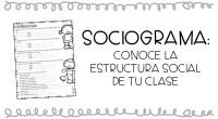 Para conocer la estructura social del aula y así poder detectar con mayor facilidad los posibles problemas que puedan surgir en ella es importante poner en marcha varias de las […]