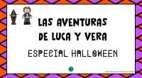 Divertidos textos de comprensión lectora en la que los personajes protagonistas son Luca y Vera. Se trata de pequeñas lecturas relacionadas con Halloween y sobre los que se realizaran una […]