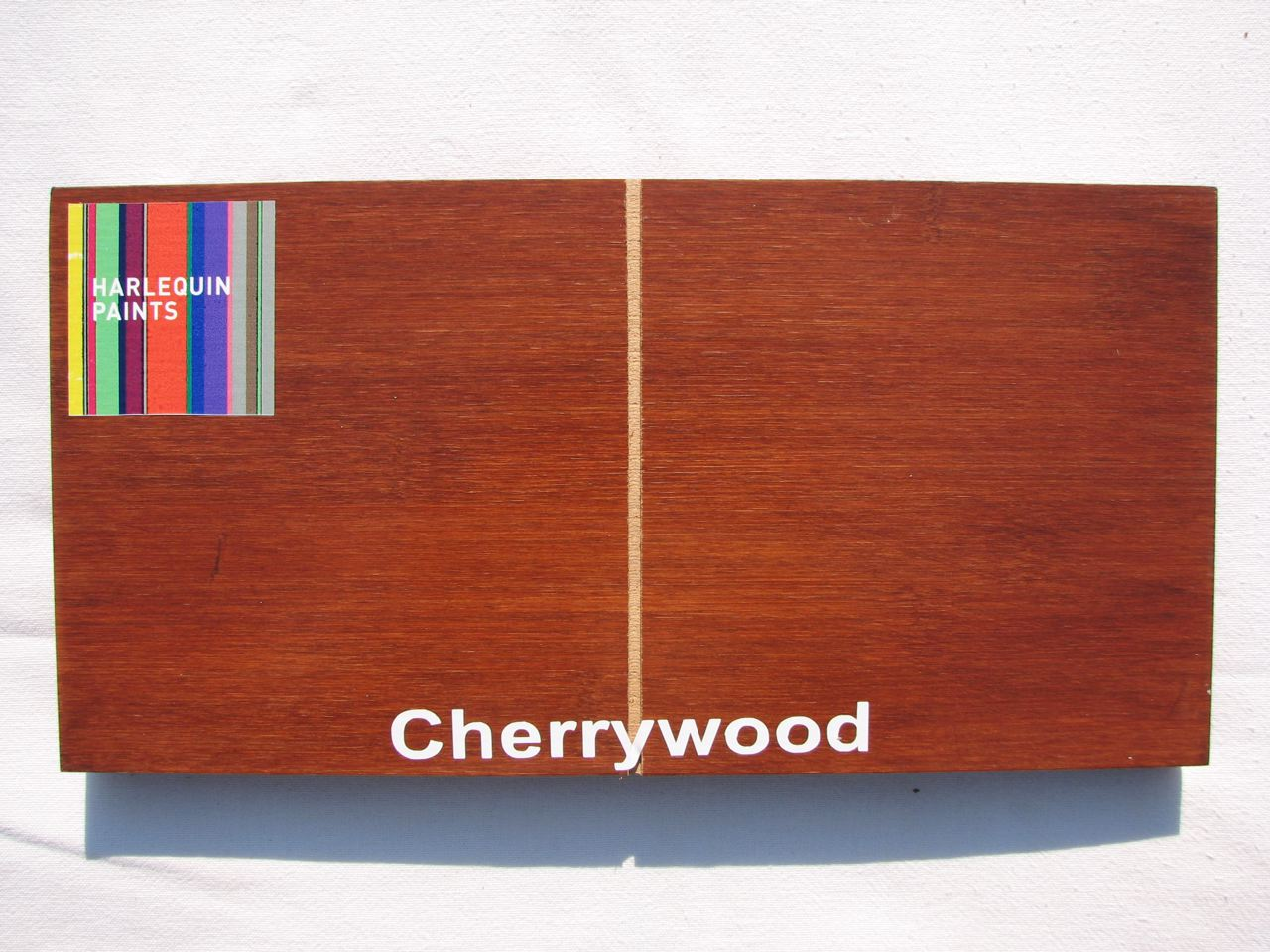 Bamboo Boards - Stained Cherrywood