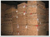 Bamboo stabilisation