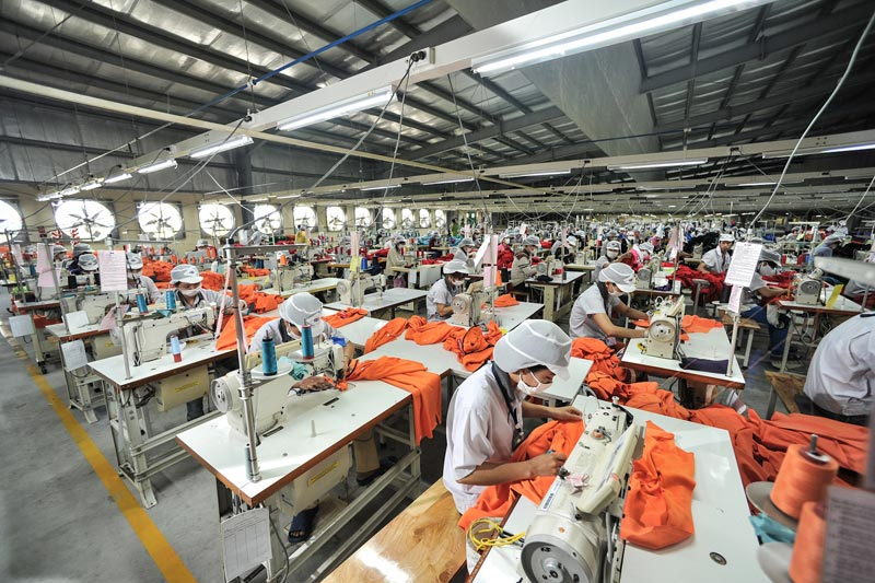 Image result for vietnam factory