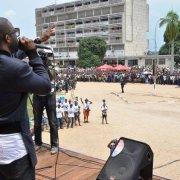 Musique : Fally Ipupa victime d'un vol rocambolesque à Kisangani