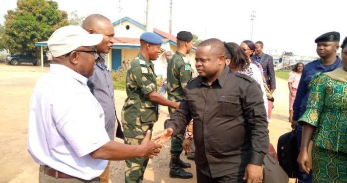 RDC-Ituri : le ministre André Lite dépêché à Bunia pour accueillir la haut-commissaire des nations unies aux droits de l'homme