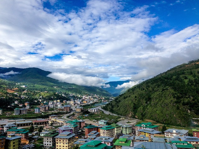 Affordable International Destinations For Indians - bhutan