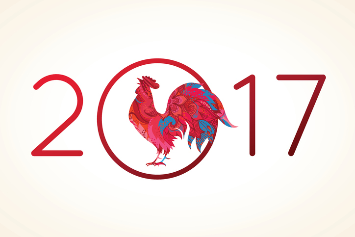 How will the year of the Rooster affect your health?