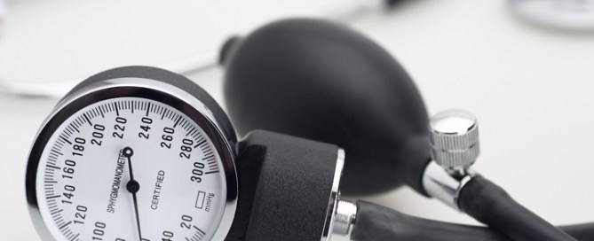 sphygmomanometer blood pressure gauge