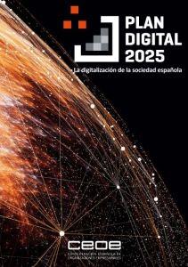 Plan Digital 2025. La digitalización de la sociedad española