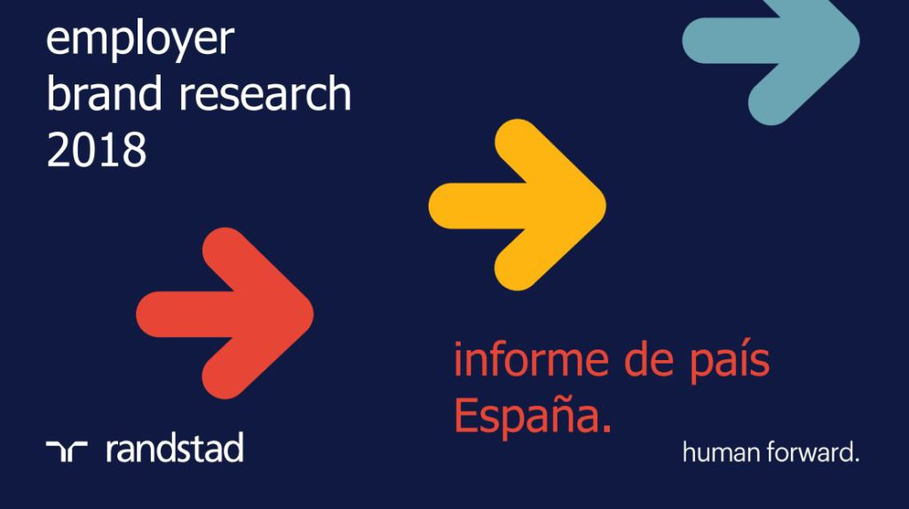 Informe Employer Brand Research 2018 Randstad
