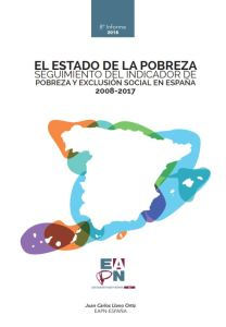8 Informe Estado de la Pobreza EAPN 2018