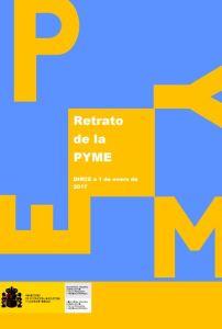 Retrato de la PYME 2017