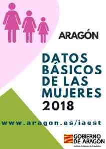 Datos Basicos de Mujeres 2018 INE