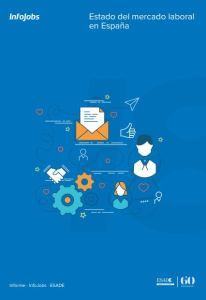 Informe del Mercado Laboral InfoJobs – ESADE 2018