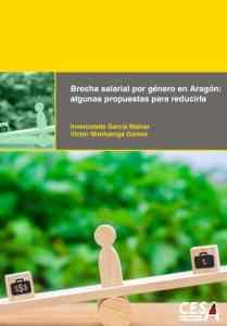 Informe Brecha salarial por género en Aragón CESA 2019