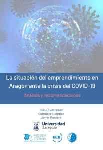 Informe GEM COVID-19 Aragón. UNIZAR 2020