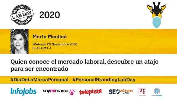 MartaMouliaa MarcaPersonal MercadoLaboral