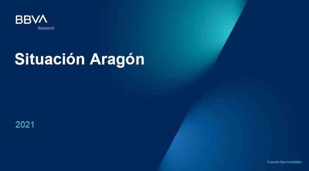 Situacion Aragón 2021 BBVA Research