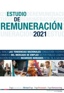 Estudio Remuneracion 2021 Michael Page