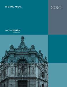 Informe Anual Banco España 2020. 2021