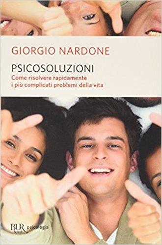 Psicosoluzioni libro