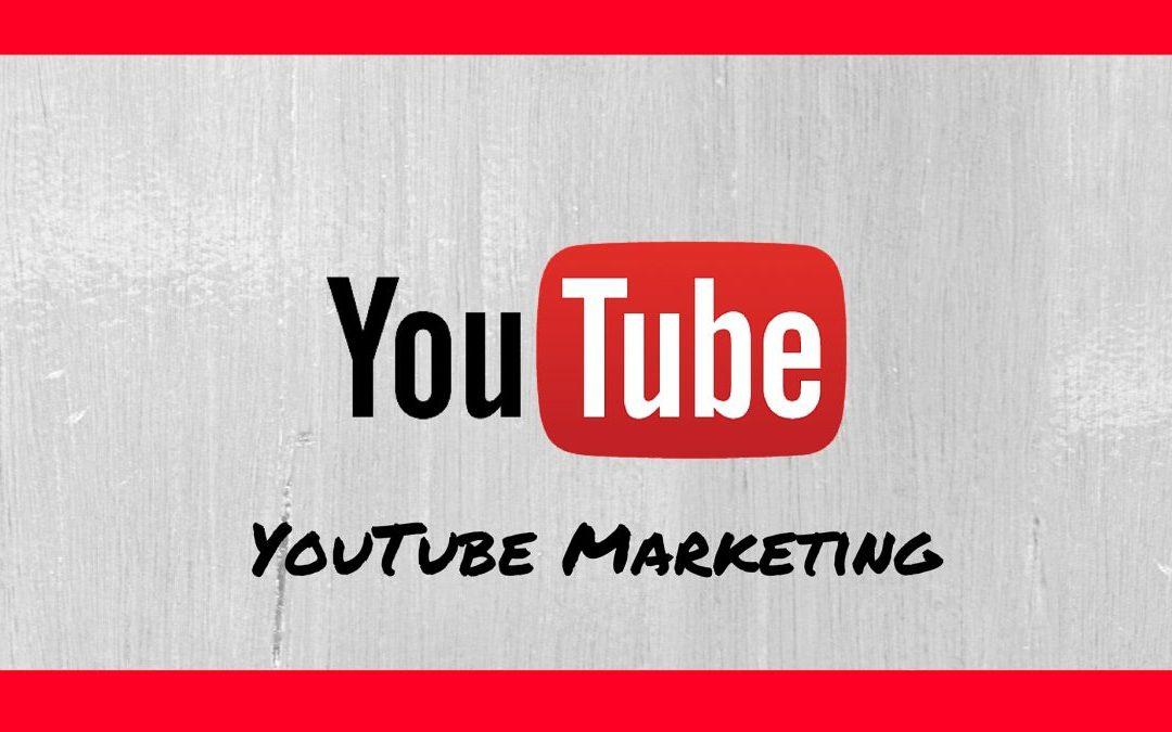 Youtube Marketing per il tuo Business