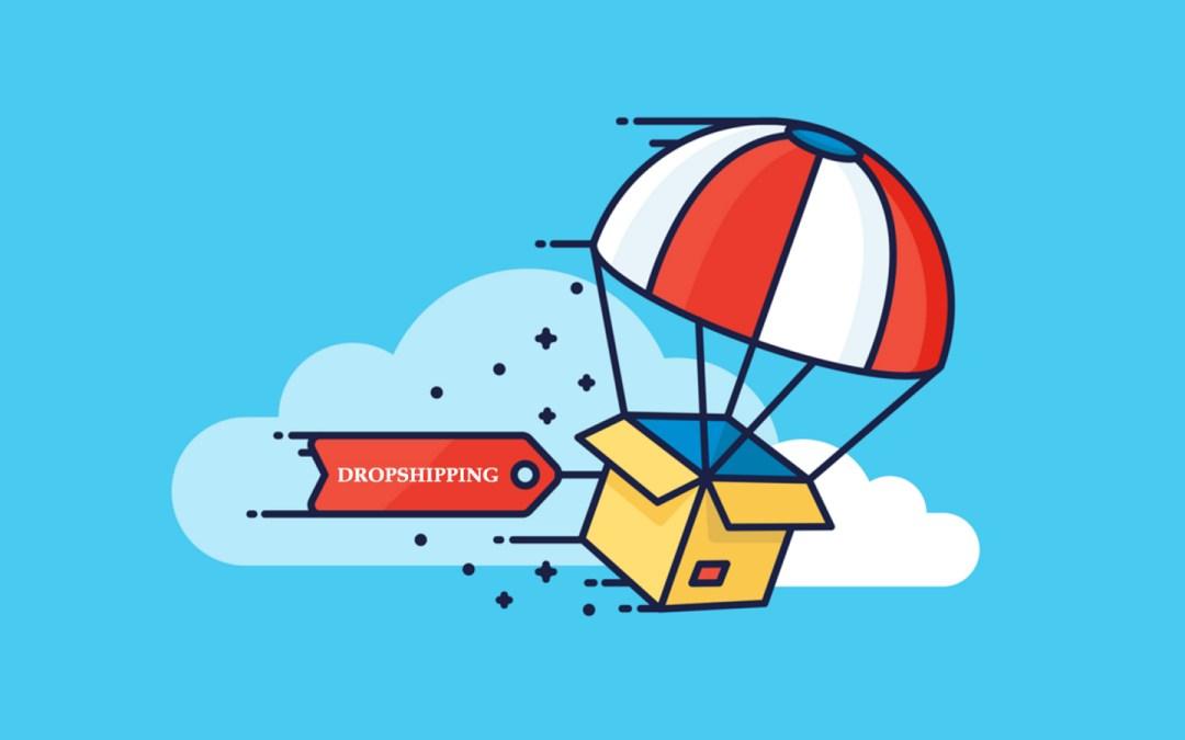Come fare soldi con un'azienda di dropshipping online