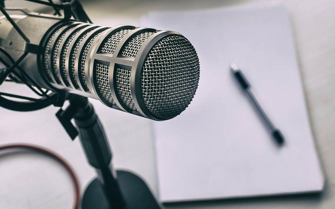 Creare Podcast: Come Iniziare in Maniera Semplice
