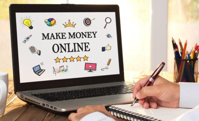 70 Modi Geniali per Guadagnare Online Legalmente
