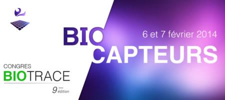 congres Biotrace Montpellier