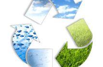 emploi recyclage des déchets