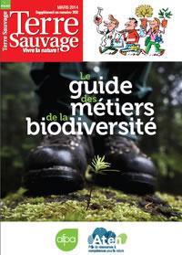 métiers de la biodiversité