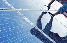 master énergie solaire