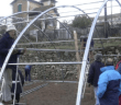 installation agricole dans l'Hérault