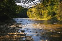 le métier de garde-rivière