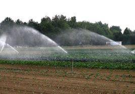 gestion de l'eau en milieu rural