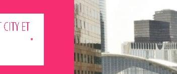 MBA smart city et écoquartiers