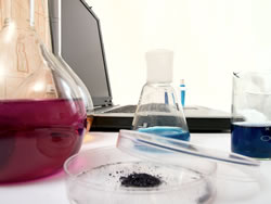 analyse des micropolluants