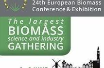EUBCE 2016 - Conférence Biomasse