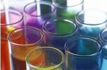chimie des matériaux