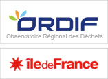 ordif - déchets Ile-de-France