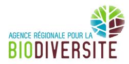 Agence régionale de la biodiversité d'Aquitaine