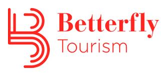 stage tourisme et environnement Betterfly Tourism