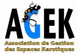 Agek, association de gestion des espaces karstiques