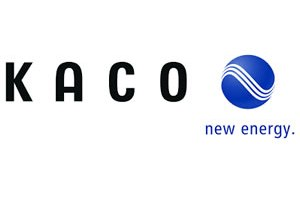 recrutements kaco new energy