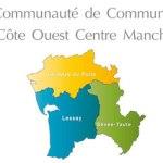Communaut� de Communes C�te Ouest Centre Manche